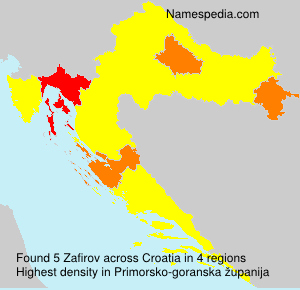 Zafirov