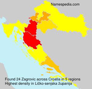 Zagrovic