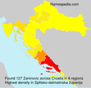 Zaninovic