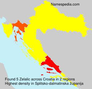 Zelalic