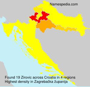 Zirovic