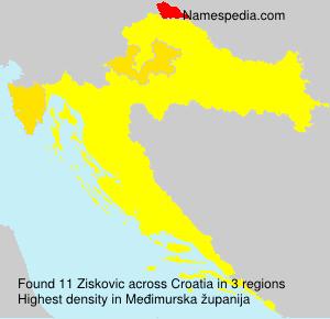 Ziskovic