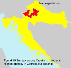 Zornjak