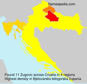 Zugovic