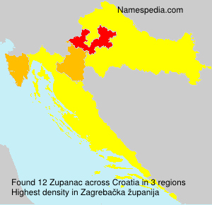 Zupanac