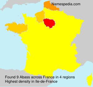 Abass