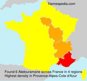 Abdouramane