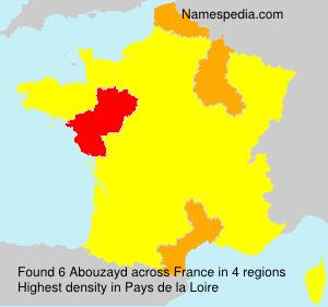 Abouzayd