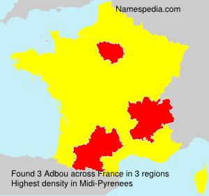 Adbou