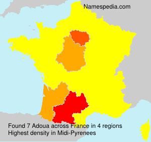 Adoua