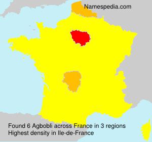 Agbobli