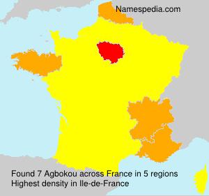 Agbokou