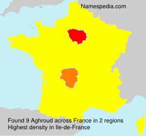 Aghroud