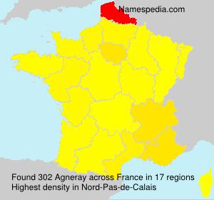 Agneray