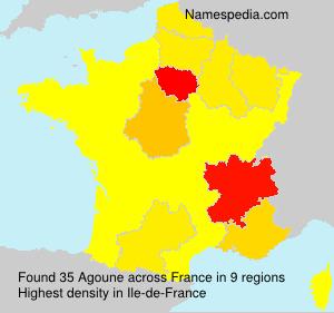 Agoune