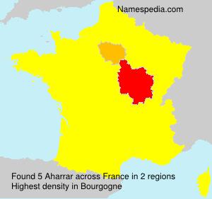 Aharrar