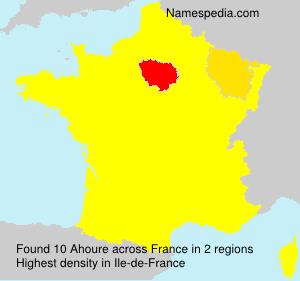Ahoure