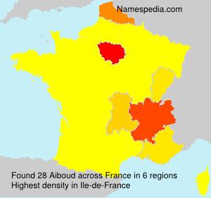 Aiboud