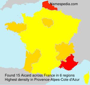 Aicard