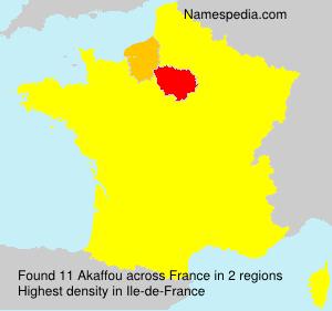 Akaffou