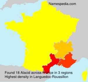 Alacid