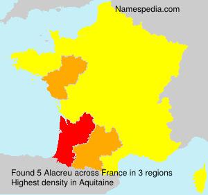 Alacreu