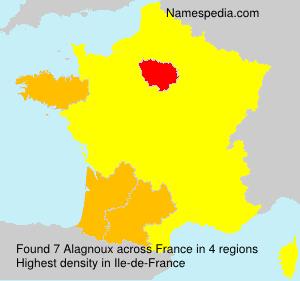 Alagnoux