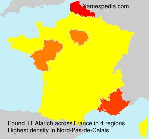 Alarich