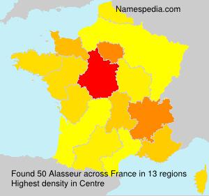 Alasseur