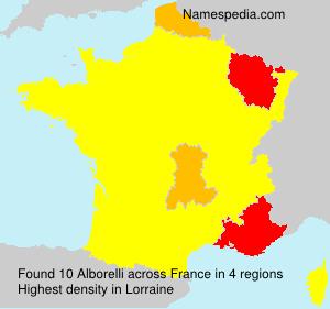 Alborelli