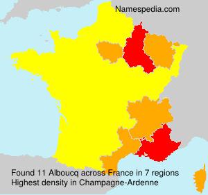 Alboucq