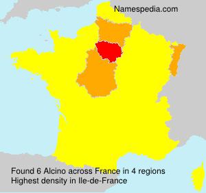 Alcino