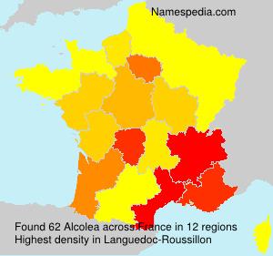 Alcolea