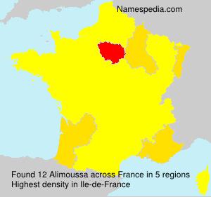 Alimoussa