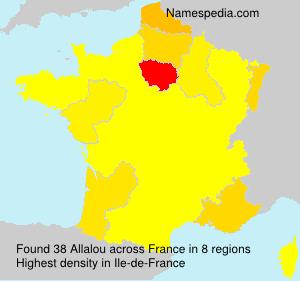 Allalou