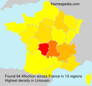 Allochon