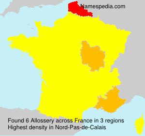 Allossery