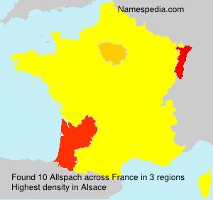 Allspach