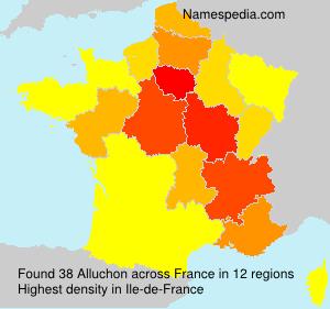 Alluchon