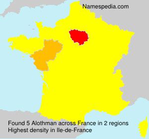 Alothman
