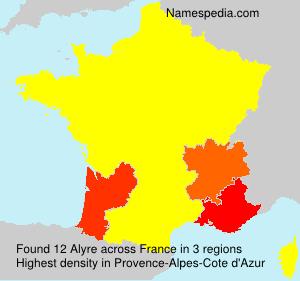 Alyre