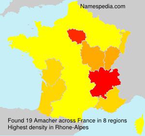 Amacher
