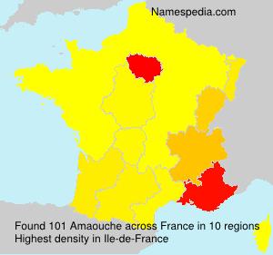 Amaouche