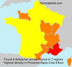 Ambacher