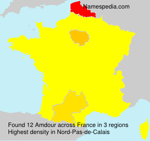 Amdour