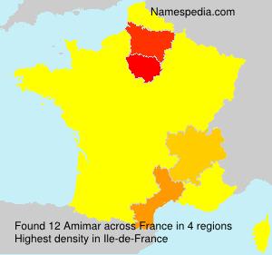Amimar