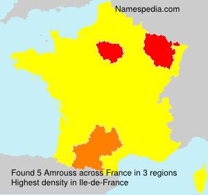 Amrouss