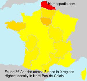 Anache