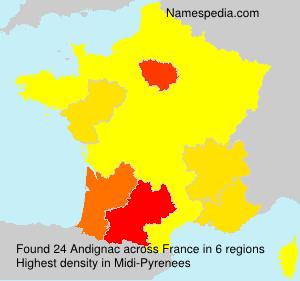 Andignac