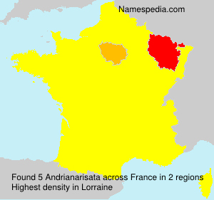 Andrianarisata